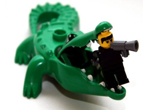 Kursus: Certificering i brug af Lego® Serious Play®