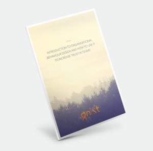 Adfærdsdesign i organisationer